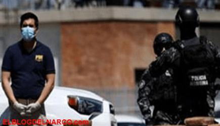 Así se extiende por Sudamérica el Cártel Jalisco Nueva Generación, el cártel más violento de México