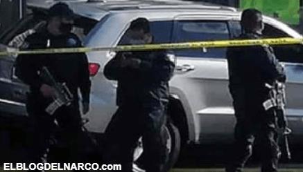 Ataque armado deja un hombre muerto y mujer lesionada en Tulancingo