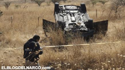 Ataque armado en Apaseo el Alto, Guanajuato deja a un hombre muerto y 2 heridos