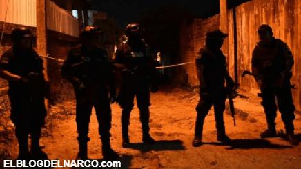 Ataque armado en Encarnación de Díaz; Jalisco deja tres muertos y 4 heridos, niños entre las víctimas