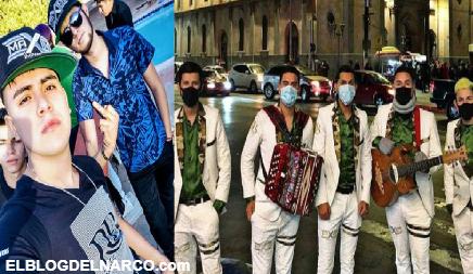 Cantar narcocorridos, una sentencia de muerte en el violento mundo del narco en México