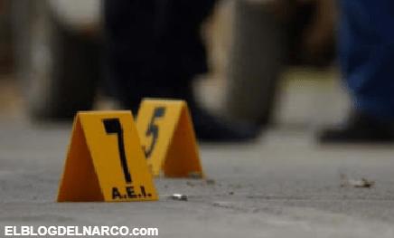Ejecutan a cuarto integrantes de una familia en Veracruz, entre ellos un niña