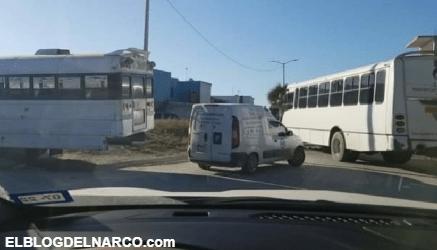 El Cartel de Golfo y otro cartel siembran hoy terror intensas balaceras en Reynosa