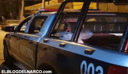 Encapuchados ejecutan a hombre en Tezontepec y dejan mensaje