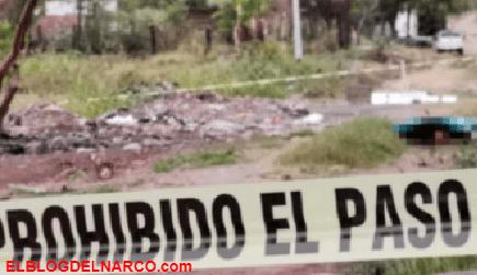 Encuentran cuerpo con huellas de tortura en Santiago de Anaya