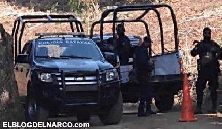 Hallan 2 cuerpos en basurero municipal de Tihuatlán