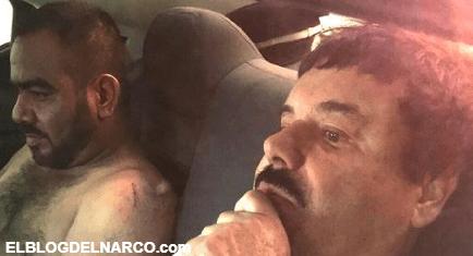 "Iván Gastélum, violento operador del ""Chapo"" Guzmán, está a un paso de ser extraditado a EEUU"