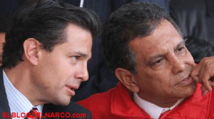 """""""Los Zetas llamaron a Herrera Zeta1 porque él dirigía la plaza de Veracruz"""""""