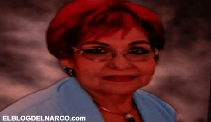 Miriam, acecho a todos los asesinos de su hija para capturarlos, todos de Los Zetas, lo logró pero fue ejecutada