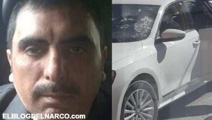 """Quién era """"Nacho"""" Páez Soto, aliado de Caro Quintero que fue acribillado en Sonora"""