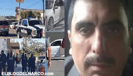 Sicarios de Caro Quintero balearon por error a bebita de 8 meses mientras ejecutaban a Nacho Páez en Sonora