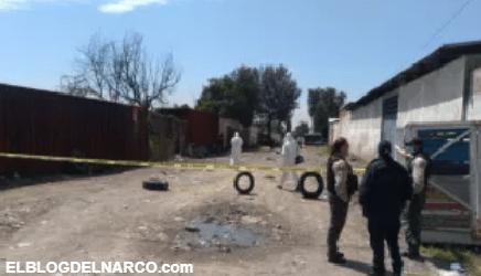 Sicarios ejecutan a 2 niñitas, dejan heridos a mamá y a bebito