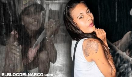 Sicarios ejecutan a La Gata Verdolaga, joven que decapitó a una lechuza