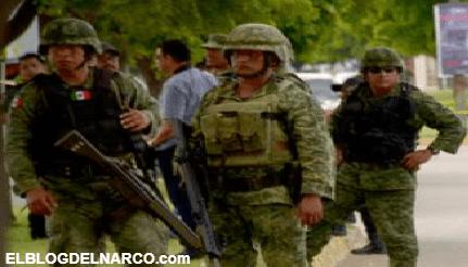 Sicarios emboscó una camioneta de valores en Sinaloa, ejecutan a un custodio y roban 4 millones de pesos