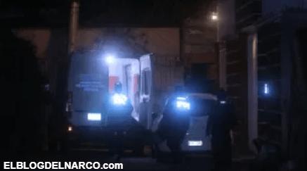 Sicarios levantan a jovencito acusado de violador en territorio del Cártel de Sinaloa
