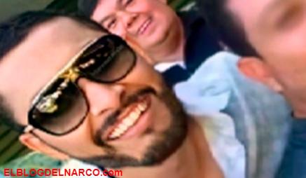 """Sonriente y despreocupado, la imagen del """"Chino Ántrax"""" horas antes de la venganza del """"Mayo"""" ZambadaSonriente y despreocupado, la imagen del """"Chino Ántrax"""" horas antes de la venganza del """"Mayo"""" Zambada"""