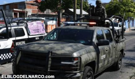Tras ataque a familia, alcalde de Astacinga pide reforzar seguridad