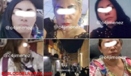 ¿Quiénes son 'Las del 69'... las narco-santeras que trabajan para 'El Lunares' en Tepito