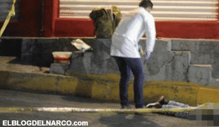 A pesar de pandemia, hay disputa del narco por el control de plazas en CDMX