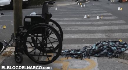 Con camioneta y troca, sicario en silla de ruedas mató a hombre con 19 balazos, así las hallaron