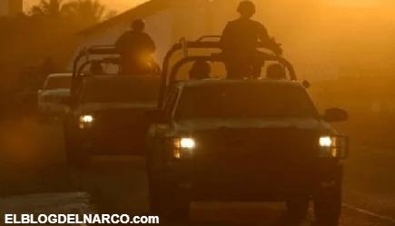 Confirman choques entre policías y el Cártel Nueva Generación en Michoacán
