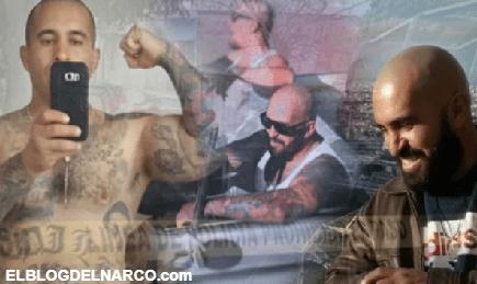 Ejecutan a El Marcelo, líder por 30 años de la pandilla Británicos 13