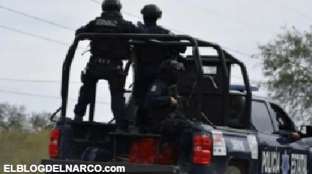 Ejecutan a balazos a un hombre en el municipio de Sinaloa