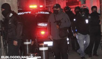 """Ejecutaron a policía que habría capturado a """"El Moco"""", fundador de La Unión Tepito"""