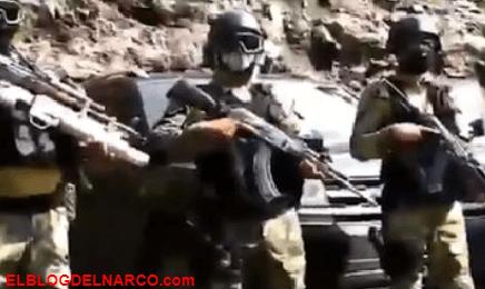 El Cártel del Golfo y Los Zetas... a 10 años de su histórica y letal narcoguerra en México