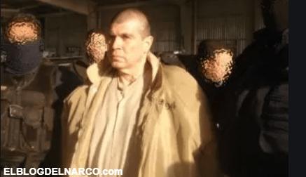 El día extraditaron a Benjamín Arellano Félix a los Estados Unidos
