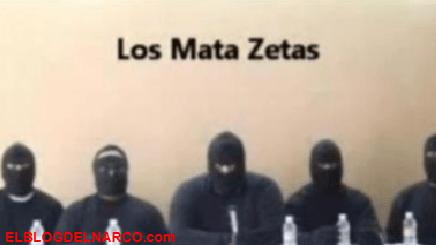 El día que Cártel de Jalisco Nueva Generación anuncia creación de Grupo Mata-Zetas