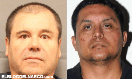 El día que el Z40 le contesto a El Chapo Guzmán con una macabra narcomantas