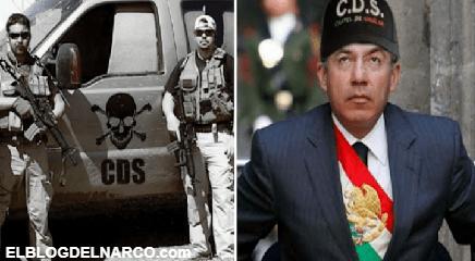El hijo de El Mayo dice que Calderón se reunía con ellos y utilizo a la policía Federal como brazo armado del Cártel de Sinaloa