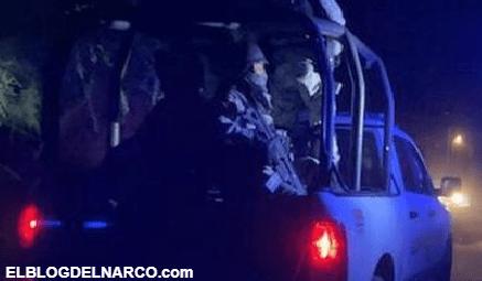 Esta noche Sicarios ejecutaron a una familia en Guanajuato, 4 mujeres y un hombre, una niña entre las victimas