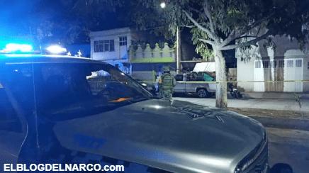 Guanajuato inicia 2021 con 58 ejecutados en apenas nueve días