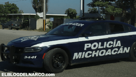 Hallan los cuerpos de siete hombres y una mujer en rio de Álvaro Obregón, Michoacán