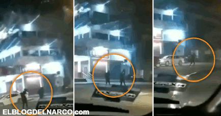 Incertidumbre por los Chapitos en Sinaloa, destruyeron 200 cámaras de videovigilancia
