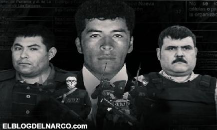 Lista de cárteles y capos actualizada del narcotráfico en México