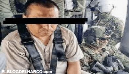 Miguel Ángel Treviño El 'Z-40' desmembraba y guisaba a los sicarios del Cartel del Golfo