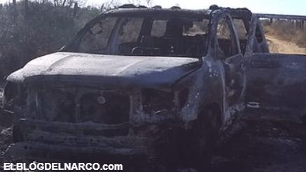 """""""No es un San Fernando"""", Sánchez Cordero rechaza impunidad en masacre de Tamaulipas"""