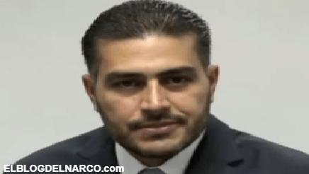Omar García Harfuch recibía 200 mil dólares mensuales de los Guerreros Unidos