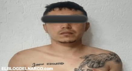"""Recapturaron a """"El Beto"""", sicario del CJNG que se fugó por el baño de una cárcel"""