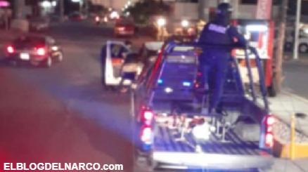 VIDEO En las tierras del Cártel de Sinaloa, los Chapitos estarían involucrados en una balacera