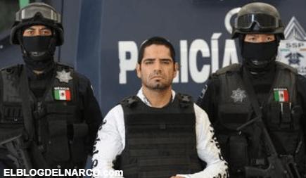 """""""Vine a partirte tu madre"""" El día que """"El Diego"""" del Cártel de Juárez amenazo a Leyzaola"""