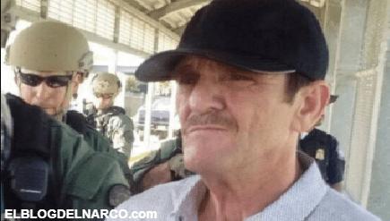"""¿Quién es """"El Güero"""" Palma el mejor amigo de deJoaquín Guzmán Loera, alias """"El Chapo"""""""