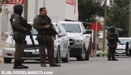 Abaten a tres Sicarios durante enfrentamiento en Candela, Coahuila