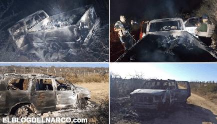 Acusan a Policías Estatales de ser los responsables de la MASACRE de indocumentados en Tamaulipas