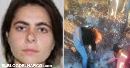 Así hallaron en Narcofosa a hija y ex esposa del Güero Palma, hace mas de un año las levantaron y apenas las ejecutaron