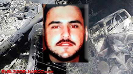 Asunto arreglado, los 19 fueron levantados y ejecutados en Nueva León