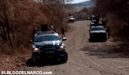 Atribuyen al Cartel Jalisco Nueva Generación ataques armados en Tepalcatepec, Michoacán